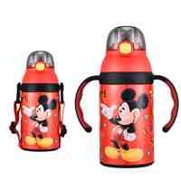 迪士尼儿童保温杯好用吗
