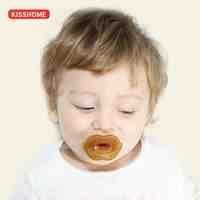 婴儿安抚奶嘴是圆的好还是扁的好