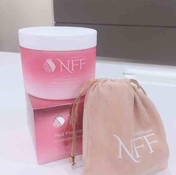 NFF颈霜成分