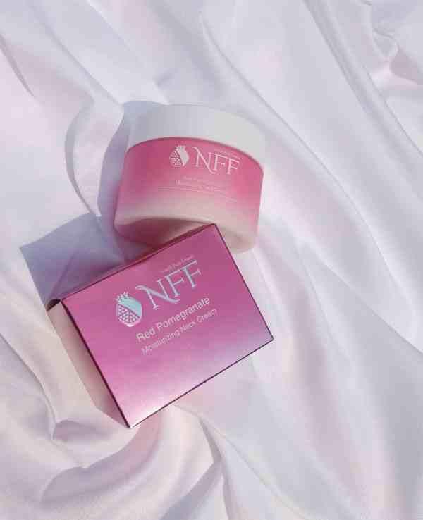 NFF红石榴颈霜