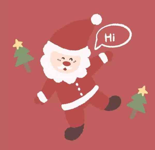圣诞节朋友圈文字