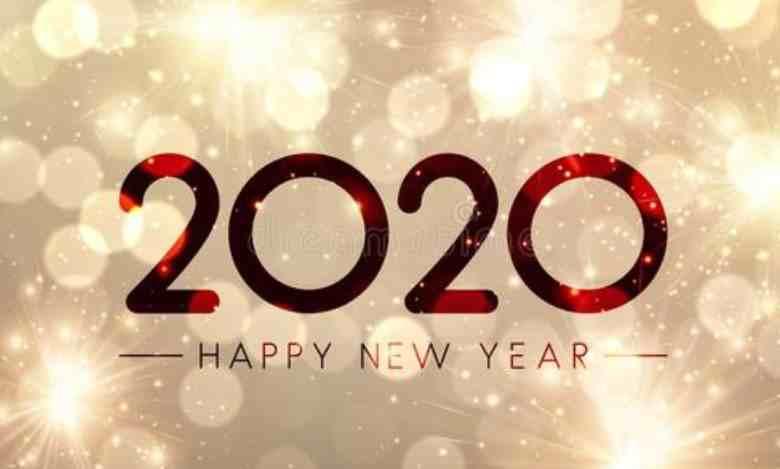 2020校园元旦晚会主持词开场白结束语