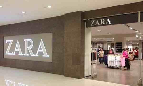 Zara年终折扣什么时候开始