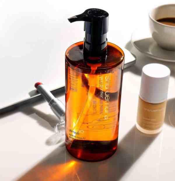植村秀琥珀洁颜油适合什么肤质