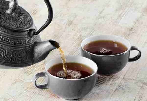 冬天喝茶的好处与坏处