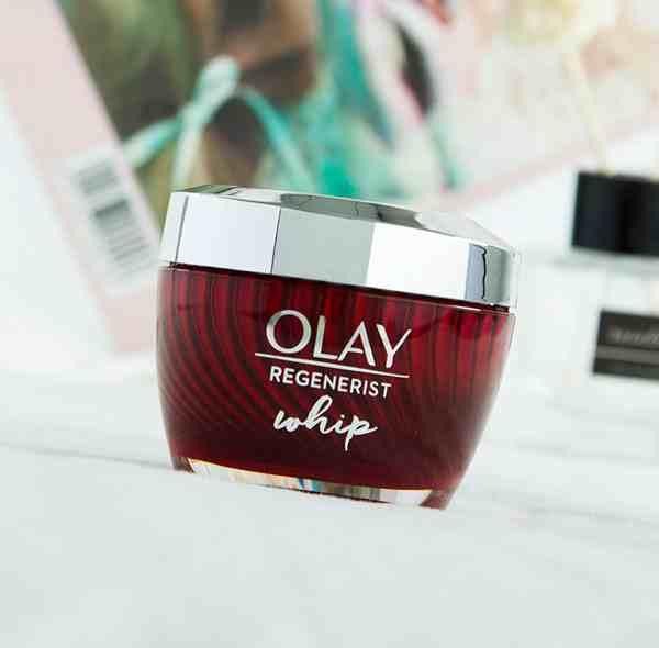 Olay大红瓶面霜适合什么肤质