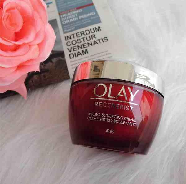 Olay大红瓶面霜晚上可以用吗
