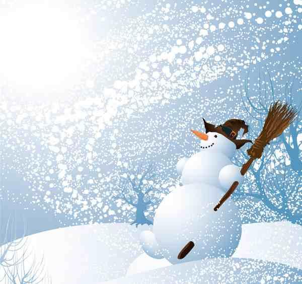 今年长沙有雪吗