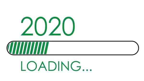 2020鼠年祝福语四字