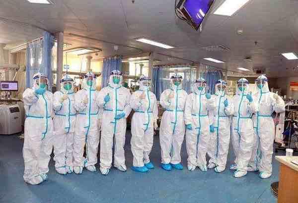 新冠病毒可以在衣物上存活多久