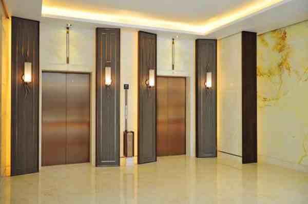 坐电梯会不会传染