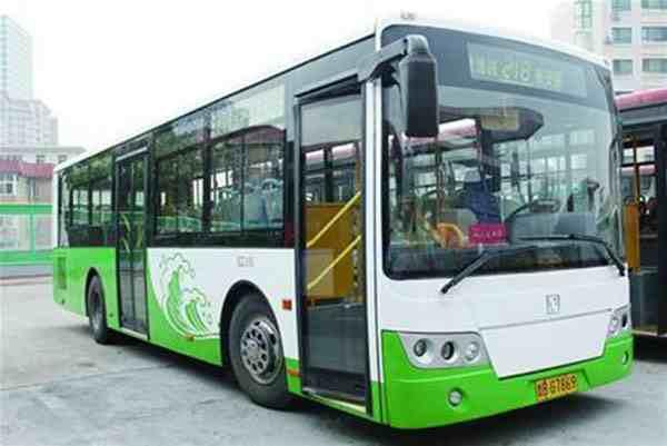 疫情期间可以坐公交车吗