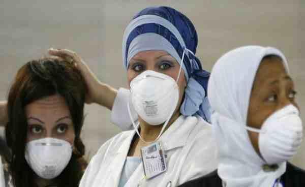 口罩能不能用微波炉消毒