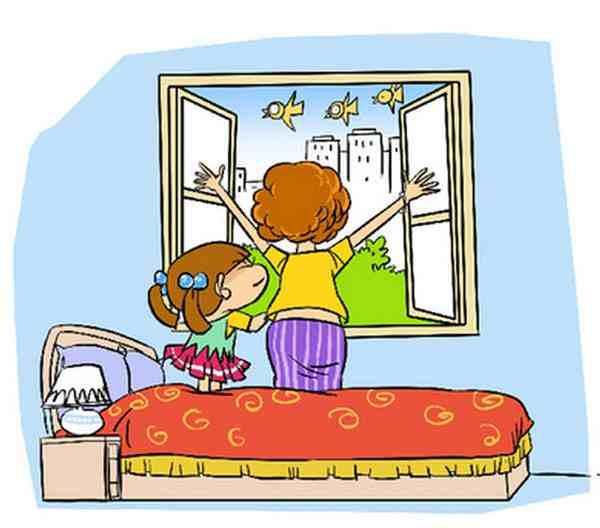 肺炎期间可以开窗通风吗