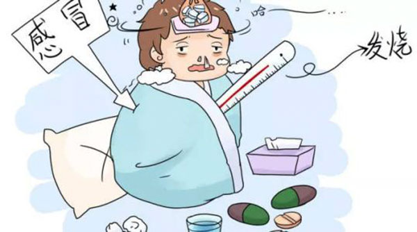 疫情期间儿童发烧怎么办