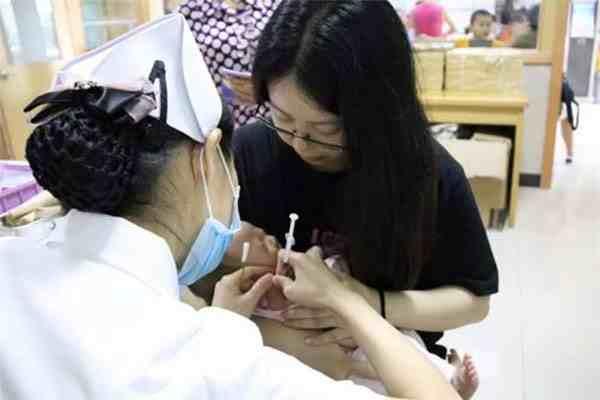 疫情期间儿童疫苗打不打