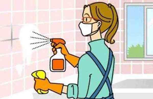 消毒液中毒怎么办