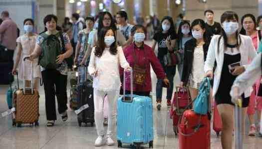 从韩国回来需要在家隔离吗