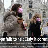意大利现在封国了吗