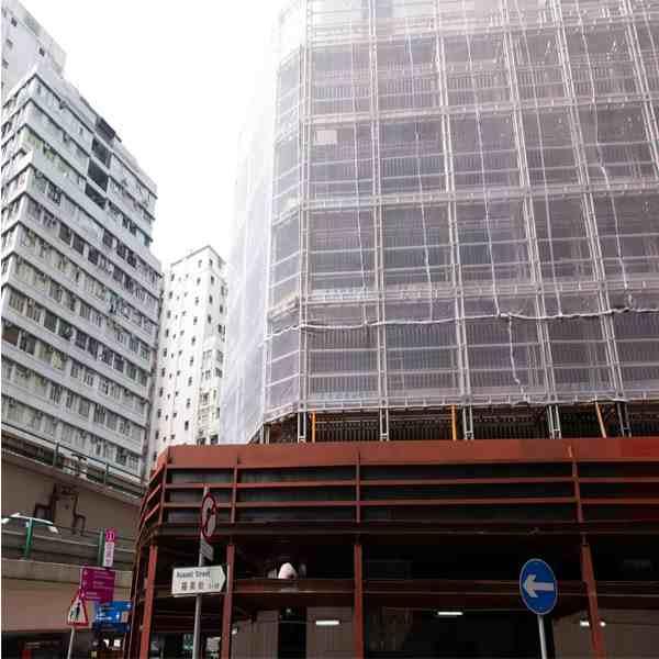 香港向全球发布红色外游警示