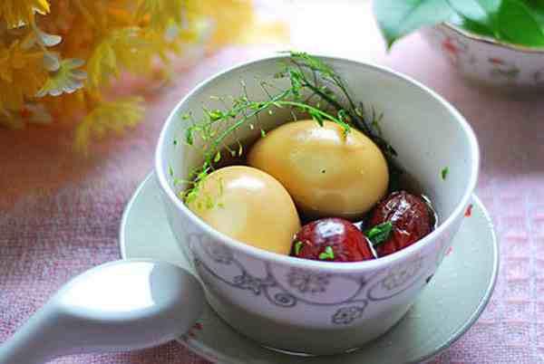 三月三煮鸡蛋是用什么草 荠菜煮鸡蛋是啥意思功效与作用有哪些