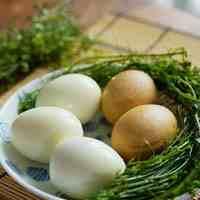 地菜煮鸡蛋孕妇能吃吗