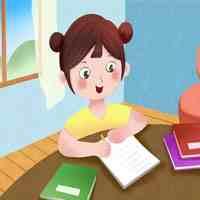 孩子不写作业拖拉怎么办