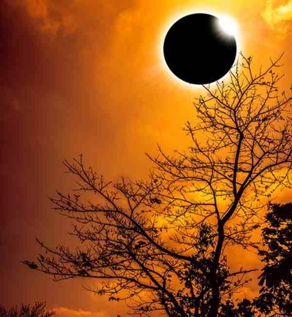 2020金边日食是什么兆头 6月21日日环食具体时间及观赏地点