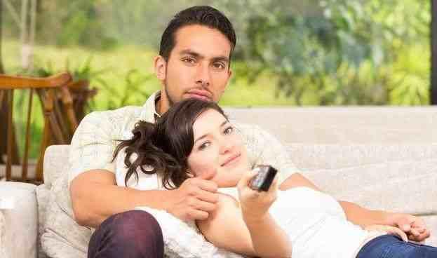 婚姻沟通方式