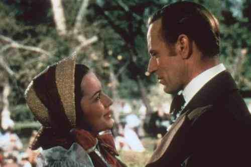 乱世佳人最后一名主演奥利维娅德哈维兰去世――传奇一条龙信息发布