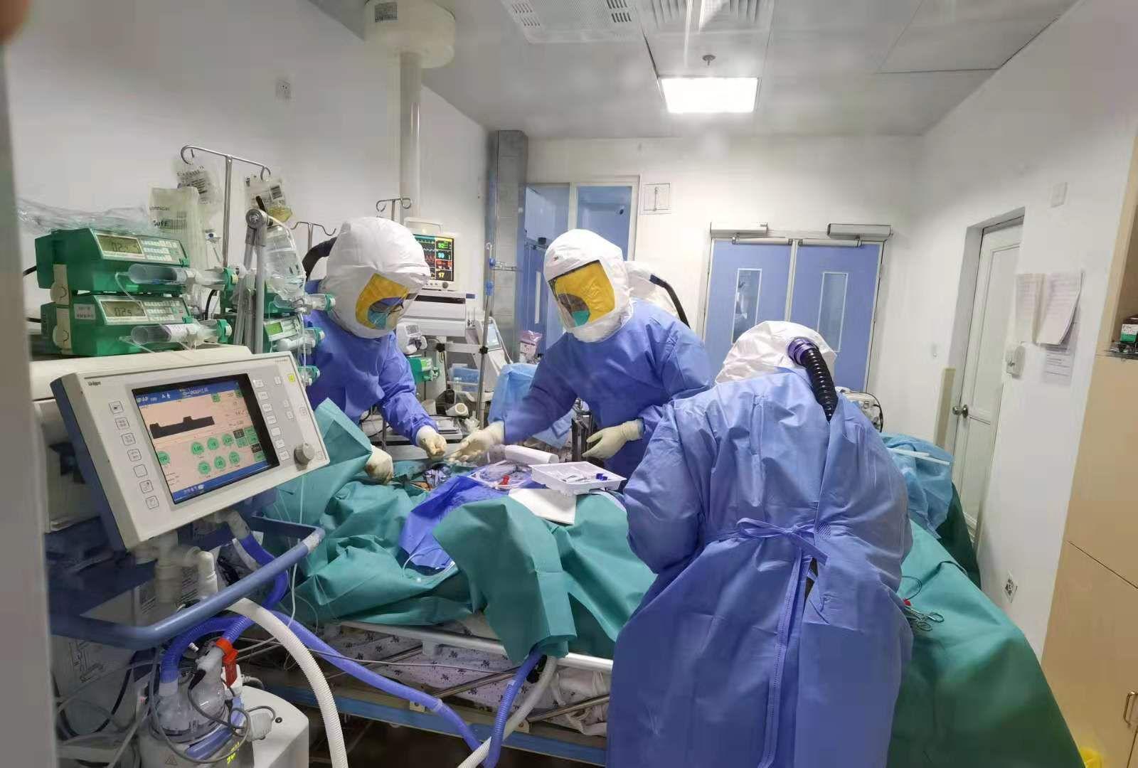 乌鲁木齐部分区县降至疫情低风险,新疆连续13天无新增确诊病例-第3张图片-免单网