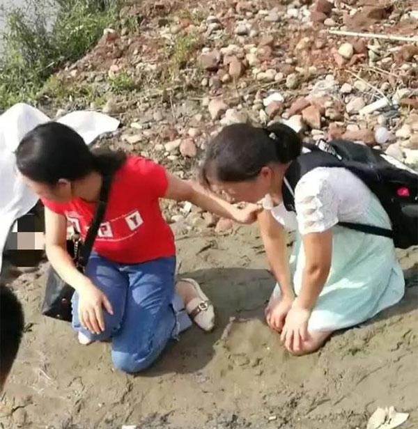 跳河救人被冲走司机遗体找到,救人司机遗体找到-第2张图片-免单网