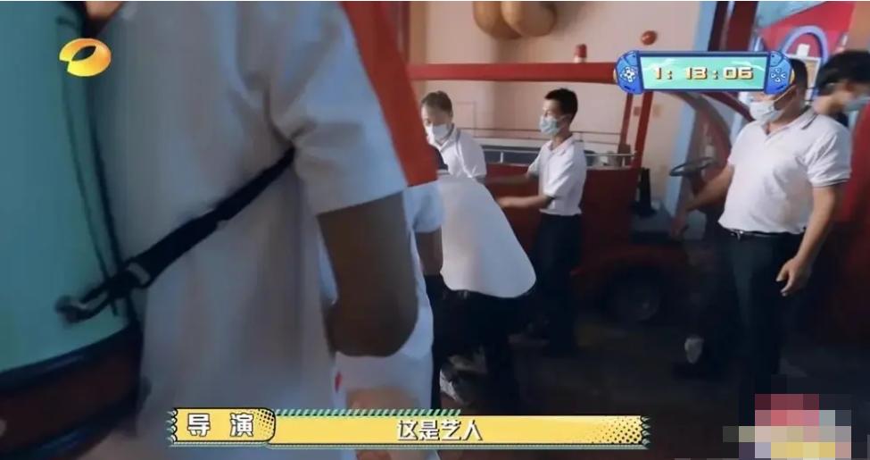 吴奇隆回应被保安按倒,吴奇隆被保安当成坏人按倒-第1张图片-免单网