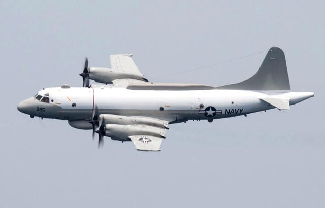 美军侦察机被曝疑似从台湾起飞,美军舰闯入中国南海最新消息-第1张图片-免单网