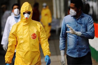 印度单日新增感染近8万,印度疫情最新消息-第1张图片-免单网