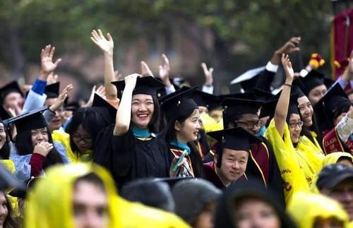 特朗普正考虑限制中国学生赴美,美一大学驱逐所有中国公派留学生-第2张图片-免单网