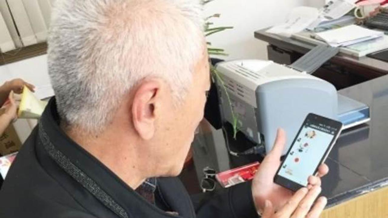 中国近2亿老人未接触过网络,怎么教老人用智能手机-第2张图片-免单网