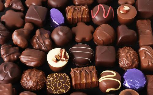 美国疫情期间巧克力销量飙升,巧克力销量最大的国家-第2张图片-免单网