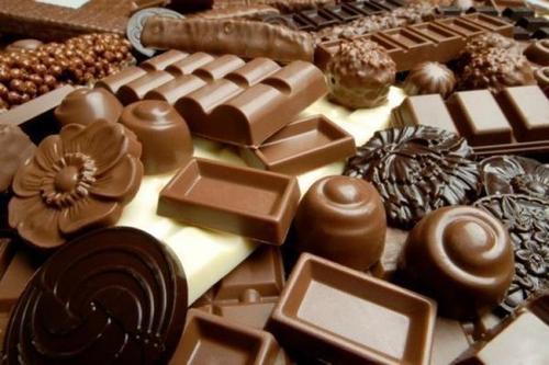 美国疫情期间巧克力销量飙升,巧克力销量最大的国家-第3张图片-免单网