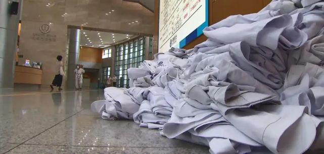 韩国医生大罢工致2名患者身亡,韩国医护罢工患者求医被拒身亡-第3张图片-免单网