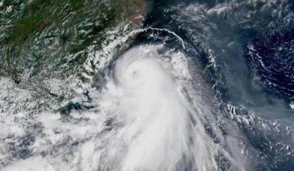 10号台风最新消息2020,10号台风海神,2020年10号台风最新路径-第1张图片-免单网
