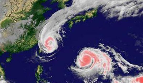 10号台风最新消息2020,10号台风海神,2020年10号台风最新路径-第3张图片-免单网