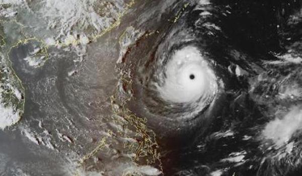 10号台风最新消息2020,10号台风海神,2020年10号台风最新路径-第2张图片-免单网