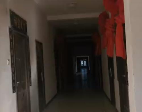 天津一小区16栋楼住十万个骨灰盒,天津一小区住骨灰盒-第1张图片-免单网