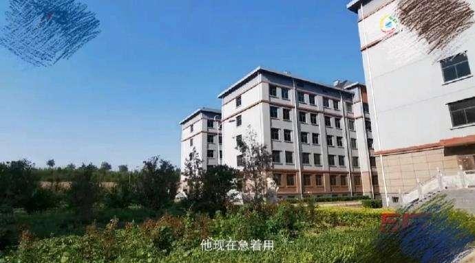 天津一小区16栋楼住十万个骨灰盒,天津一小区住骨灰盒-第3张图片-免单网