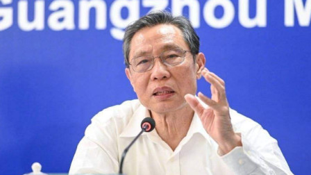 钟南山:中国人的命最重要,钟南山人的命是最重要的人权-第2张图片-免单网