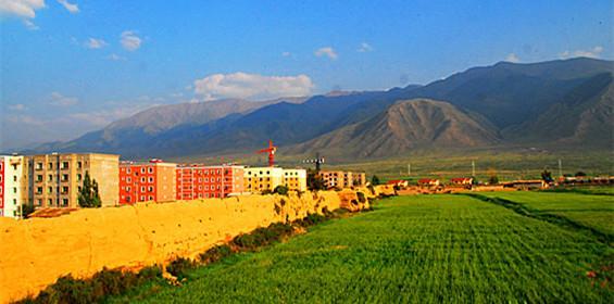 新疆开放所有户外旅游景区,新疆全面恢复正常生产生活秩序-第1张图片-免单网
