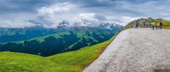 新疆开放所有户外旅游景区,新疆全面恢复正常生产生活秩序-第2张图片-免单网