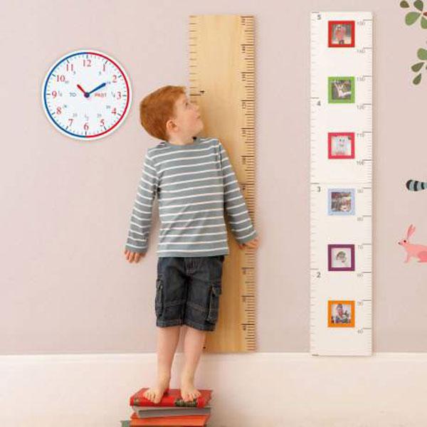 儿童身高体重对照表2020,儿童身高体重标准表(2020最新版)-第1张图片-免单网