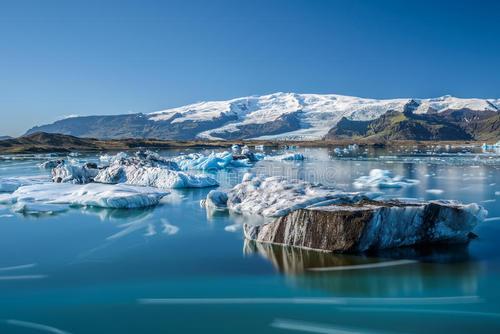 全球冰川湖面积不到30年增加51%,冰川湖面积变大对喜马拉雅山冰川的影响-第3张图片-免单网